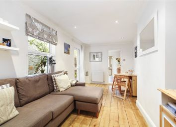 Thumbnail 2 bed flat to rent in Temperley Road, London