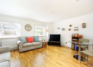 Thumbnail 1 bed flat for sale in Burney Street, Greenwich, London