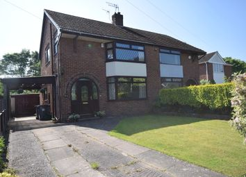 Thumbnail 3 bed semi-detached house to rent in Atherstone Road, Trentham, Stoke-On-Trent