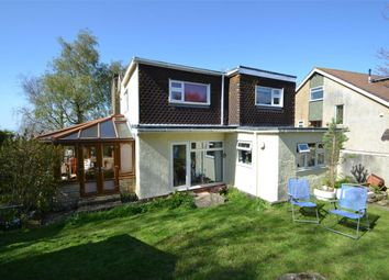 Thumbnail 4 bedroom detached house for sale in Cedarhurst Road, Portishead, Bristol