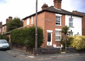 Thumbnail 1 bed flat to rent in Bedwardine Road, St Johns, Worcester