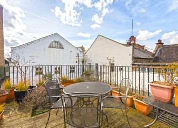 Thumbnail 3 bed terraced house for sale in Warple Mews, Warple Way, London