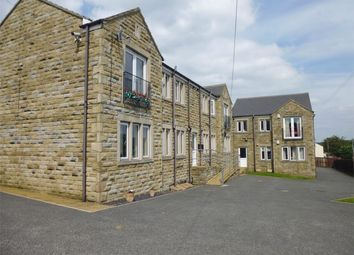 Thumbnail 2 bed flat to rent in Deer Hill Court, Red Lane, Meltham, Holmfirth