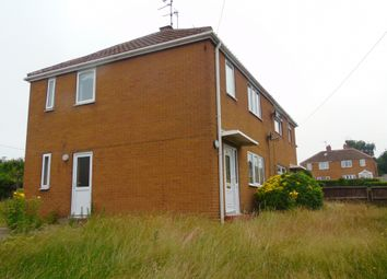 Thumbnail 3 bed semi-detached house to rent in Mount Cresent, Warsop, Mansfield