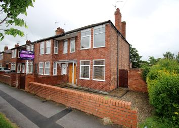 Thumbnail 2 bedroom terraced house for sale in Temple Avenue, York