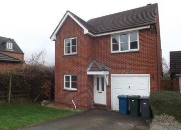 Thumbnail 3 bedroom detached house for sale in Woodpecker Close, Bingham, Nottingham, Nottinghamshire