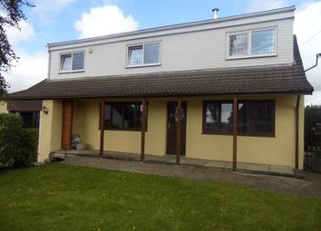 Thumbnail 5 bed property for sale in Gellifedi Road, Brynna, Pontyclun