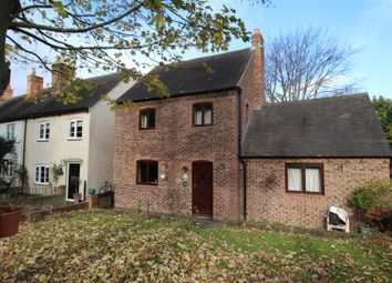 Thumbnail 3 bed detached house for sale in Main Street, Walton-On-Trent, Swadlincote