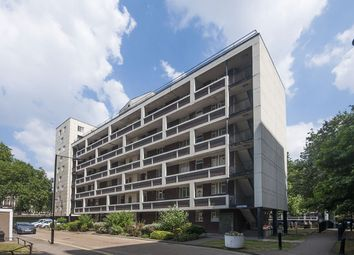 Thumbnail 2 bed property for sale in Hallfield Estate, London