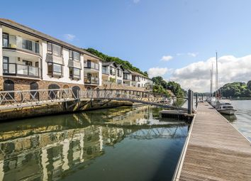 Thumbnail 2 bed property for sale in Victoria Quay, Malpas, Truro, Cornwall