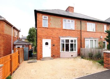 Thumbnail 4 bedroom semi-detached house to rent in Long Acres, Gilesgate, Durham