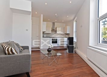 Thumbnail 2 bed flat to rent in Queens Grove, The Wedge, St Johns Wood