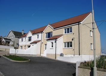 Thumbnail 3 bedroom flat for sale in Stornoway, Isle Of Lewis