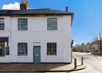 Thumbnail 2 bed cottage for sale in The Rookery, Church Street, Langham, Oakham