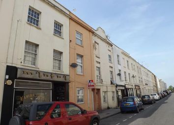 Thumbnail 2 bedroom terraced house for sale in St. Georges Street, Cheltenham, Gloucestershire