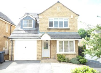 Thumbnail 4 bed detached house to rent in Thorneycroft Road, East Morton, Keighley