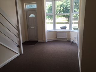 Thumbnail 2 bed terraced house to rent in Leicester Road, Anstey