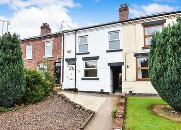 3 bed terraced house for sale in Ripley Road, Sawmills, Belper DE56