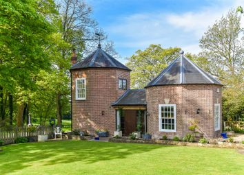 Thumbnail 4 bed detached house for sale in Evesham Road, Cookhill, Alcester, Worcestershire