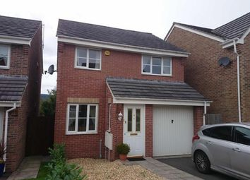 Thumbnail 3 bed detached house to rent in Hawthorn Drive, Merthyr Tydfil