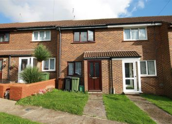 Thumbnail 2 bed terraced house to rent in Mistley Close, Bexhill-On-Sea