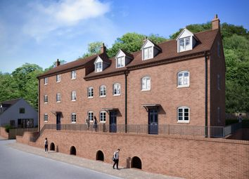 Thumbnail 3 bed terraced house for sale in Ironbridge, Shropshire