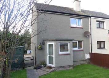 Thumbnail 2 bed semi-detached house for sale in Seaforth Place, Thurso