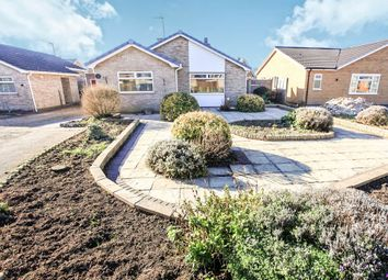 Thumbnail 3 bedroom detached bungalow for sale in Bellmans Grove, Whittlesey, Peterborough