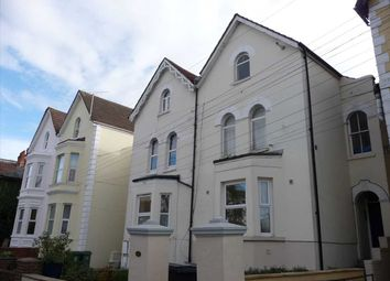 Thumbnail 1 bed flat for sale in Campbell Road, Southsea