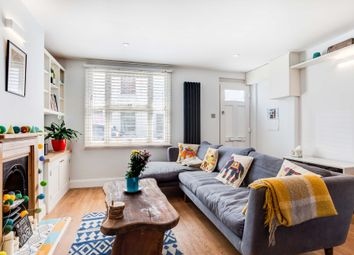 Thumbnail 2 bed terraced house to rent in Kingsbury Street, Brighton