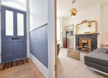 Thumbnail 4 bed terraced house to rent in Surrey Quays, London