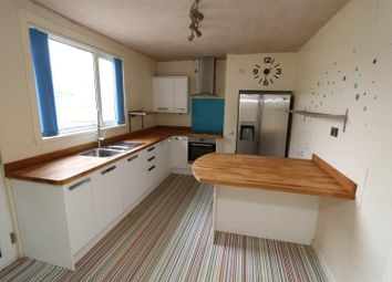 Thumbnail 4 bed end terrace house for sale in Leader Road, Newquay