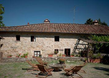 Thumbnail 8 bed villa for sale in Villa Antico Monastero, Pelago, Florence, Tuscany, Italy