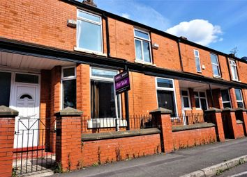 Thumbnail 2 bedroom terraced house for sale in Cheadle Street, Manchester