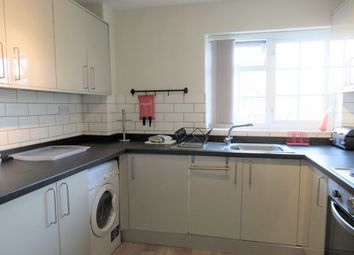 Thumbnail 2 bedroom flat to rent in Arborfield Close, Slough
