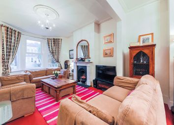 Thumbnail 5 bedroom semi-detached house for sale in Lewin Road, London