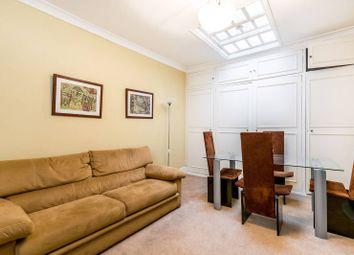 Thumbnail 1 bedroom flat to rent in Kensington Park Gardens, Notting Hill