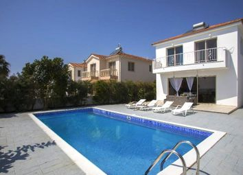 Thumbnail 4 bed villa for sale in Mazotos, Larnaca, Cyprus