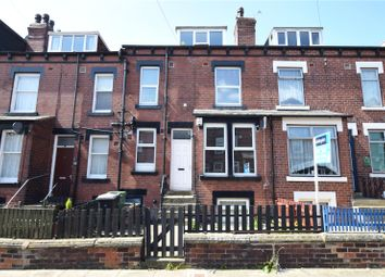 Thumbnail 2 bedroom terraced house for sale in Woodlea Place, Leeds, West Yorkshire