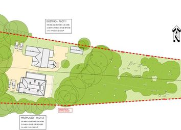 Thumbnail Land for sale in Canford Cliffs Road, Canford Cliffs, Poole