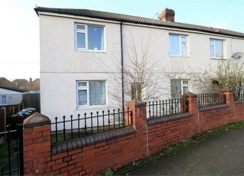 Thumbnail 3 bed semi-detached house for sale in Stuart Street, Thurnscoe, Rotherham, South Yorkshire