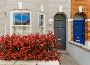 Thumbnail 5 bedroom terraced house for sale in Micklethwaite Road, London, London