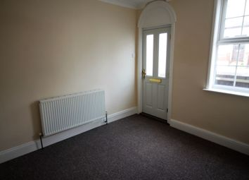 Thumbnail 2 bed end terrace house to rent in Roman Road, Lowestoft, Suffolk