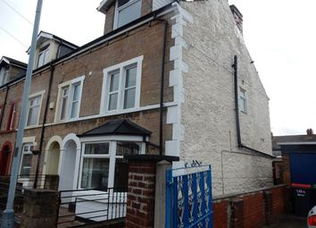 Thumbnail 1 bedroom property to rent in Herne Street, Sutton-In-Ashfield