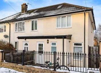 Thumbnail 2 bedroom end terrace house to rent in John Buchan Road, Headington