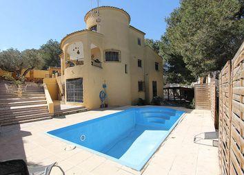Thumbnail 6 bed villa for sale in Las Filipinas, Orihuela Costa, Spain
