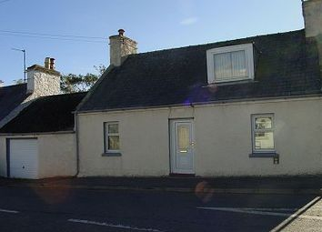 Thumbnail 2 bed end terrace house for sale in 1 Main Street, Sorbie
