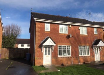 3 bed semi-detached house to rent in Woodhurst Crescent, Dovecot, Liverpool L14