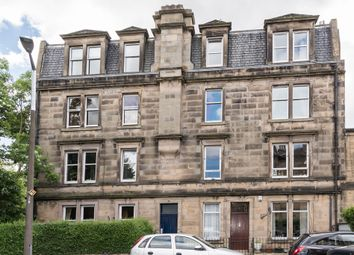 Thumbnail 2 bedroom flat for sale in Summerside Place, Edinburgh