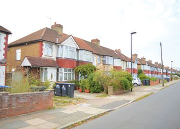 Thumbnail 2 bed flat to rent in Great Cambridge Road, Enfield